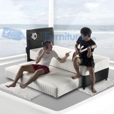 Comforta 3 IN 1 TEENAGER (120 cm) -
