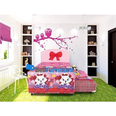Floresta KIDS-Series Two In One (Marie) 100x200 -