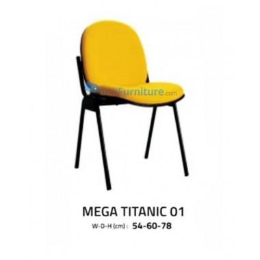 Kursi Mega Titanic 01 -