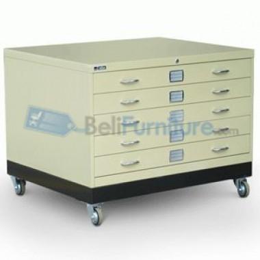 Filing Cabinet Alba PF-350 -