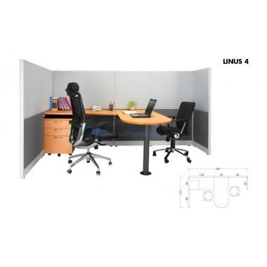 Arkadia Configuration Staff (Linus-4) -