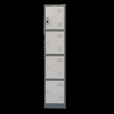 Filing Cabinet TOP Locker-4Pintu LCTN4  -