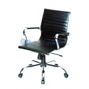 Office Furniture Ergotec LX-807PR Chrome -