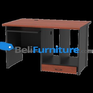 Grand Furniture LX 1200 MP (Meja Komputer/Printer) -