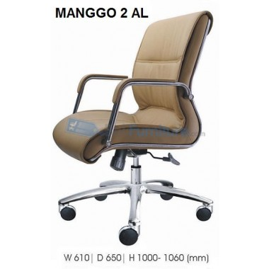 Donati Manggo2 AL-HDT -