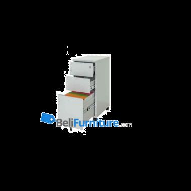 HighPoint Granada Mobile Pedestal Metal - MBSH -