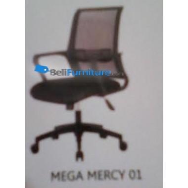 Kursi Staff/Manager Mega Mercy 01 -