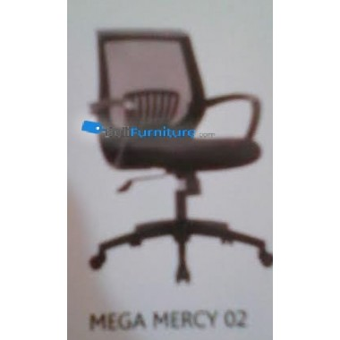 Kursi Staff/Manager Mega Mercy 02 -