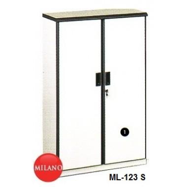 Dino Lemari Arsip Milano ML-123S -