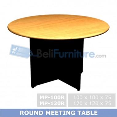 Meja Kantor Meeting Expo MP-100R -