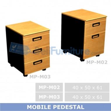 Lemari Arsip Expo MP M02 -
