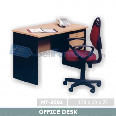 Meja Kantor Staff/Manager Expo MT 3001 -