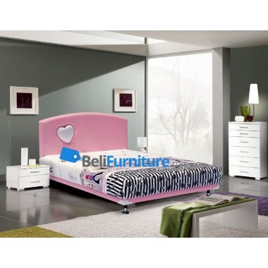 Floresta Multibed Love (120x200) -
