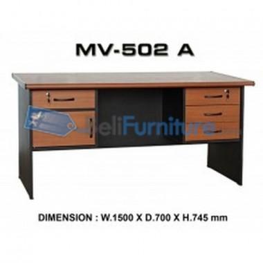Meja Kantor Staff/Manager VIP MV 502A -