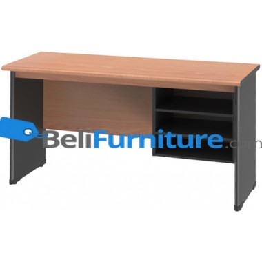 Grand Furniture NB 501 S (Meja Samping + Kotak Rak) -
