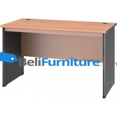 Grand Furniture NB 502 B CC (Meja 1/2 Biro Super) -