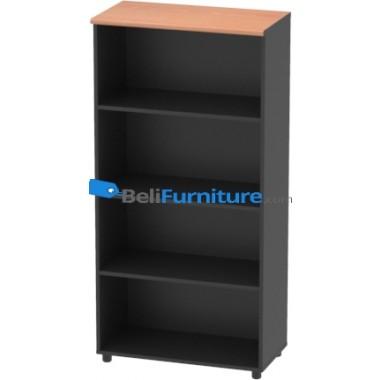 Grand Furniture ND HB 4 (Kabinet 4 Rak Tanpa Pintu) -