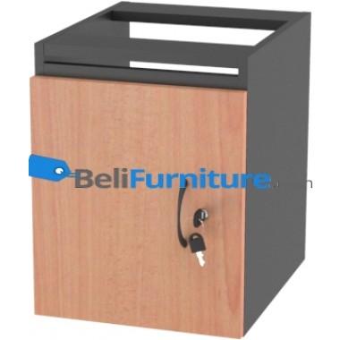 Laci Kantor Grand Furniture NB KP 1  (Kotak Pintu 1) -