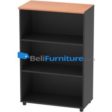 Grand Furniture NB MC 4 (Kabinet Medium Tanpa Pintu) -