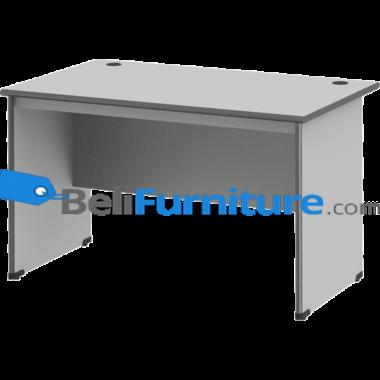 Grand Furniture ND 502 B CC (Meja 1/2 Biro Super) -