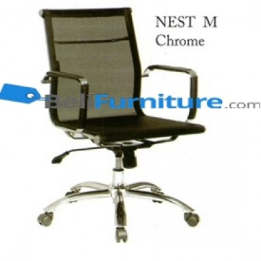 Kursi Staff/Manager Subaru Nest M CR -