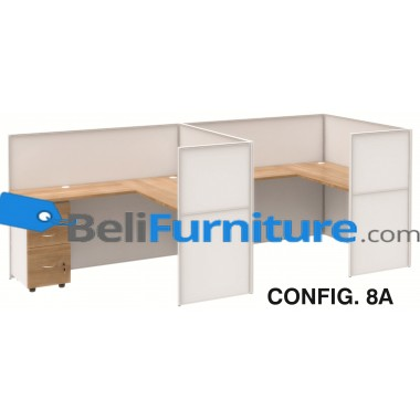 Grand Furniture Config 8 A -