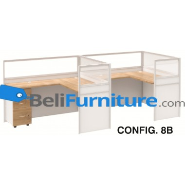 Grand Furniture Config 8 B -