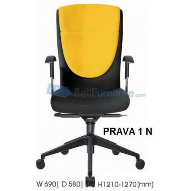 Donati PRAVA1 N-TC -