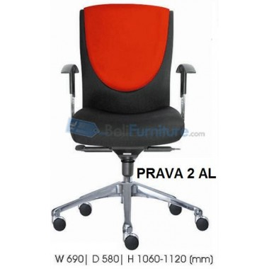 Donati PRAVA2 AL-TC -