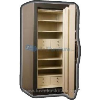 Office Furniture APROSSAFE PREMIERE MONSTER Size 3 -