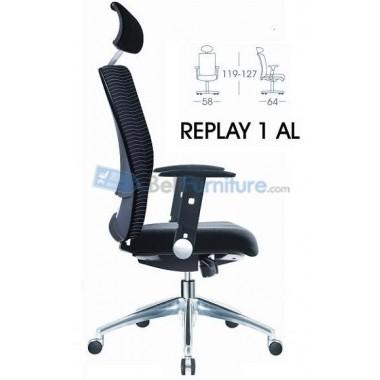 Donati Replay1 AL -