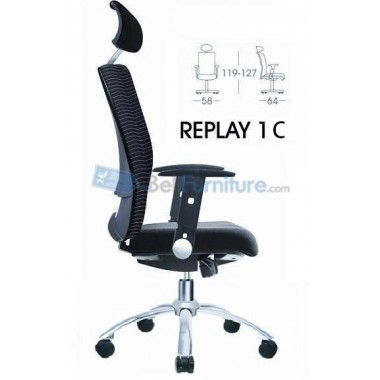 Donati Replay1 C -
