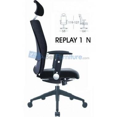 Donati Replay1 N -