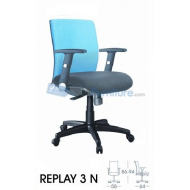 Donati Replay3 N -