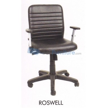 Kursi Staff/Manager Fantoni ROSWELL -