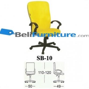 Subaru SB 10 -
