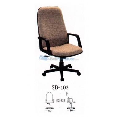 Subaru SB-102 -