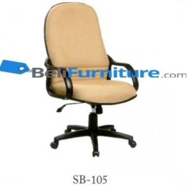 Kursi Direktur Subaru SB 105  -
