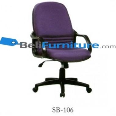 Kursi Staff/Manager Subaru SB 106 -