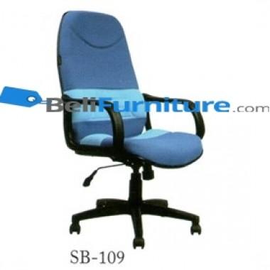 Kursi Direktur Subaru SB 109 -