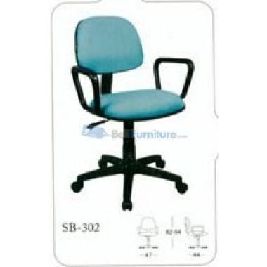 Office Furniture Subaru SB-302 -