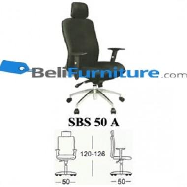 Kursi Staff/Manager Subaru SBS 50 A -
