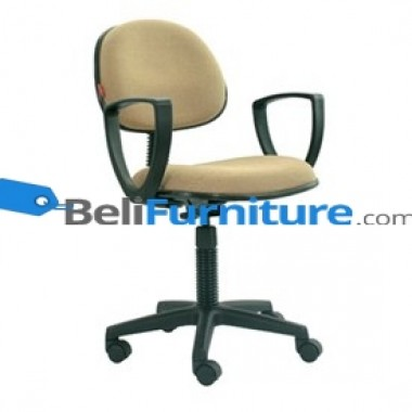 Kursi Staff/Manager Chairman SC 208 -