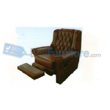 Luxury SOFA PARIS 1 RC NON SWIVEL -