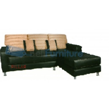 Luxury SOFA ROMA SET L -