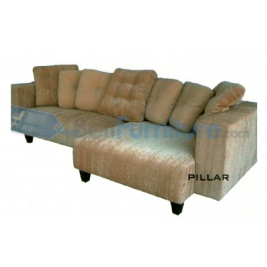 Luxury SOFA GANDI SET L -
