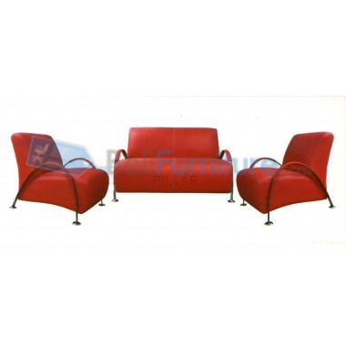 Luxury SOFA GEMINI SET 2 1 1  -