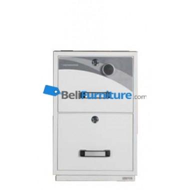 Datascrip Fire Resistant Cabinet SFRC-2DI -