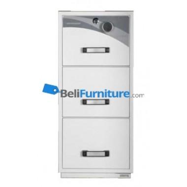Datascrip Fire Resistant Cabinet SFRC-3DC -