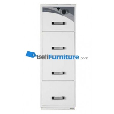 Datascrip Fire Resistant Cabinet SFRC-4DC -